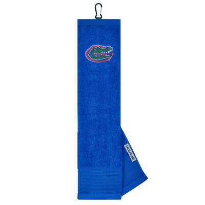 Team Effort Golf- NCAA Embroidered Towel