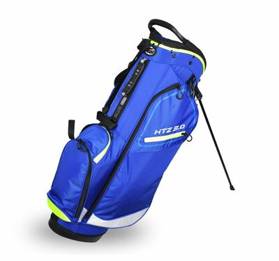 Hot-Z Golf 3.0 Stand Bag (Exclusive Colors)