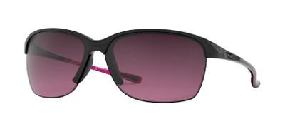 Oakley Golf- Ladies Unstoppable Rose Polarized Sunglasses
