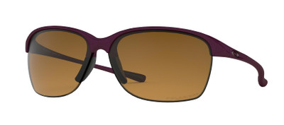 Oakley Golf- Ladies Unstoppable Polarized Sunglasses