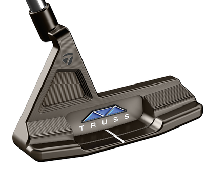 Pre-Owned TaylorMade Golf Truss TB1 Putter