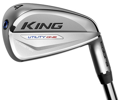 Cobra Golf- King Utility One Length Iron