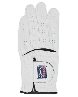 PGA Tour Golf- MLH SwingSoft Leather Glove