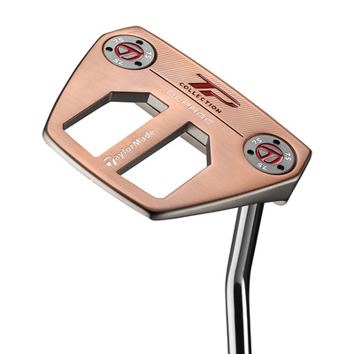 Pre-Owned TaylorMade Golf TP Patina Collection DuPage Putter