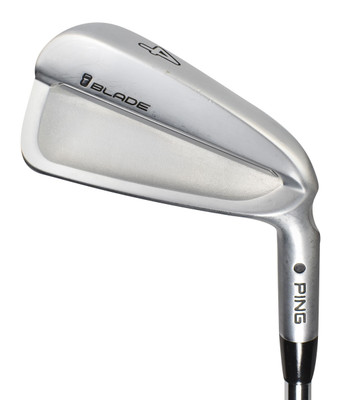 Pre-Owned Ping Golf iBlade Irons (5 Iron Set)