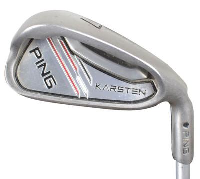 Pre-Owned Ping Golf Karsten Irons (7 Iron Set)