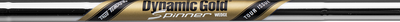 Cleveland Golf- RTX ZipCore Black Satin Wedge