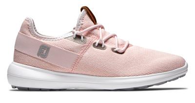 FootJoy Golf- Previous Season Style Ladies FJ Coastal Flex Spikeless Shoes