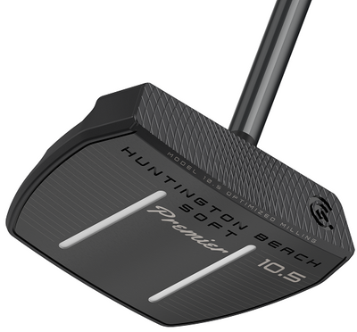 Cleveland Golf- Huntington Beach Soft Premier #10.5 Center Shaft Putter