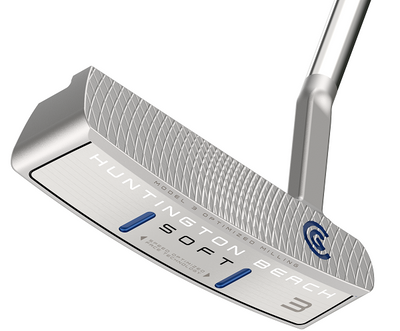 Cleveland Golf- Huntington Beach Soft #3 Slant Putter