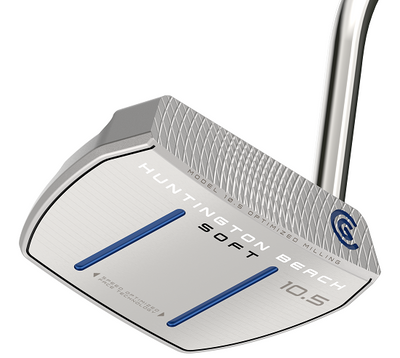 Cleveland Golf- Huntington Beach Soft #10.5 Putter