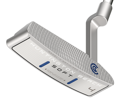 Cleveland Golf- LH Huntington Beach Soft #4 Putter (Left Handed)