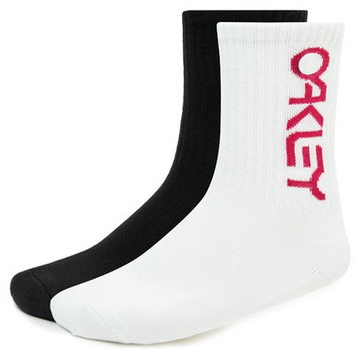 Oakley Golf- B1B Socks (2 Pack)