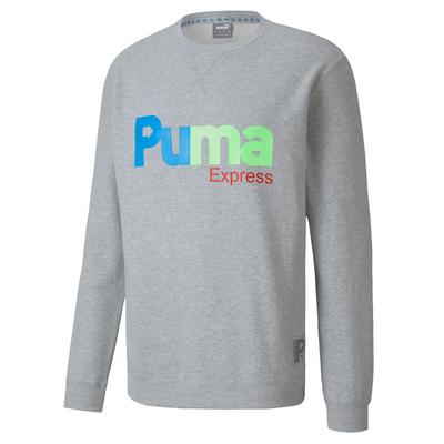 Puma Golf- Express Crewneck Shirt