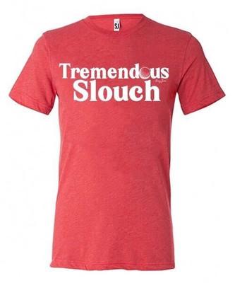 SwingJuice Golf Tremendous Slouch Short Sleeve T-Shirt
