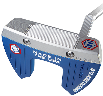 Bettinardi Golf- Inovai 6.0 Crescent Putter