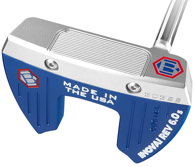 Bettinardi Golf- Inovai 6.0 Spud Putter
