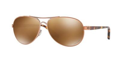 Oakley Golf- Ladies Feedback Polarized Sunglasses