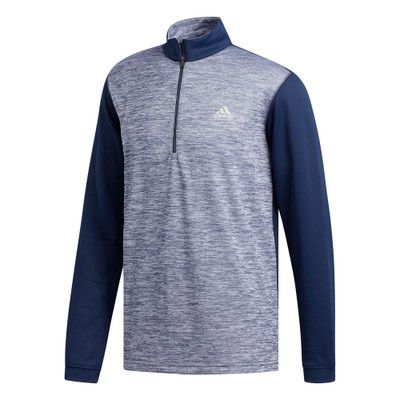 Adidas Golf- Core 1/4 Zip Pullover