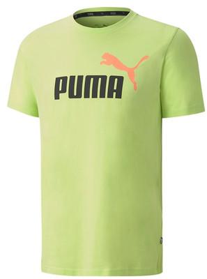 Puma Golf Essentials No. 2 Big Logo T-Shirt