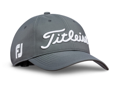 Titleist Golf- Tour Performance Cap Legacy Collection