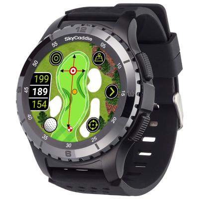Sky Golf- SkyCaddie LX5C GPS Watch