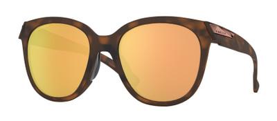 Oakley Golf- Ladies Low Key Polarized Sunglasses