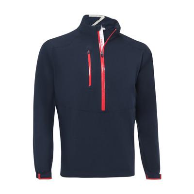Zero Restriction Golf- Pinnacle Pullover