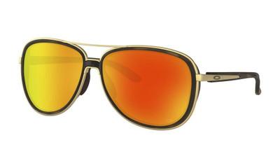 Oakley Golf- Ladies Split Time Polarized Sunglasses