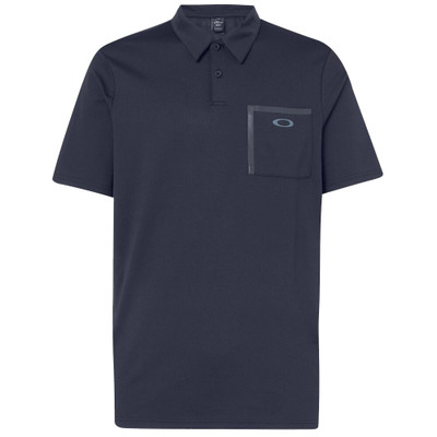 Oakley Golf- Pocket Polo