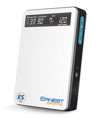 Ernest Sports- ESB1 Launch Monitor
