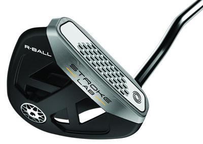 Pre-Owned Odyssey Golf Stroke Lab R-Ball Putter