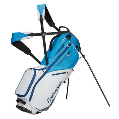 TaylorMade Golf- FlexTech Stand Bag