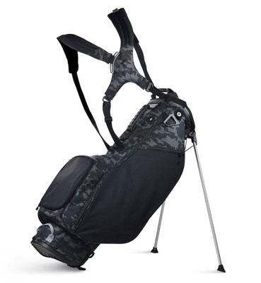 Sun Mountain Golf- Collegiate Stand Bag (No Logo)