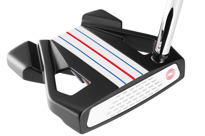 Pre-Owned Odyssey Golf Triple Track Putter #10