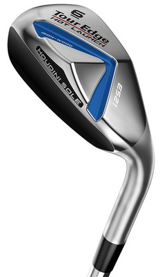 Tour Edge Golf Hot Launch E521 Iron-Wood