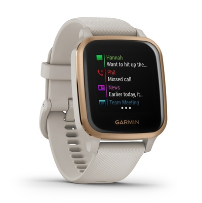 Garmin Golf- Venu SQ Music GPS Smartwatch