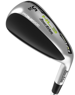 Pre-Owned Tour Edge Golf HL3 IronWood