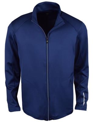 Greg Norman Golf- Attack Life Full Zip Jacket