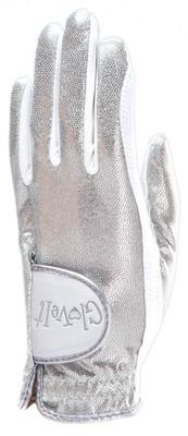Glove It Golf- Ladies LLH Silver Bling Glove