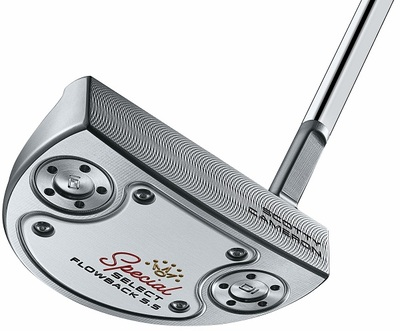 Pre-Owned Scotty Cameron Special Select Flowback 5.5 Putter