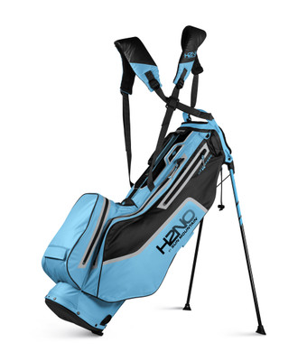 Sun Mountain Golf- H2NO LiteSpeed Stand Bag