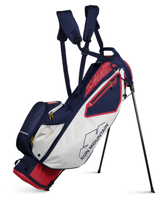 Sun Mountain Golf 3.5LS Zero-G Stand Bag