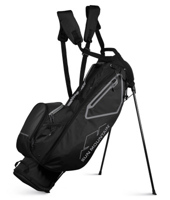 Sun Mountain Golf- 3.5LS Left Handed Stand Bag