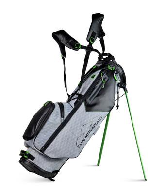 Sun Mountain Golf- VX Stand Bag
