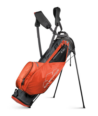 Sun Mountain Golf 2.5+ 14-Way Stand Bag