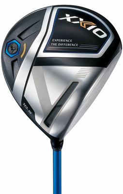 Pre-Owned XXIO Golf LH Eleven Driver (Left Handed)