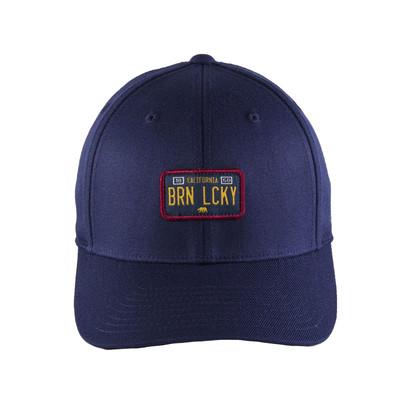 Black Clover Golf- Road Map Hat