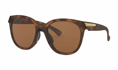 Oakley Golf- Ladies Low Key Prizm Sunglasses