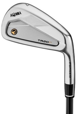 Honma Golf TR20-P Irons (7 Iron Set) Graphite